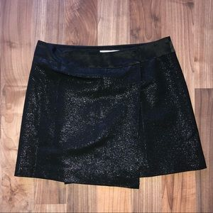 Diane Von Furstenberg Wrap Skirt